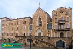 Santuari de Sant Josep de la Muntanya, Barcelona