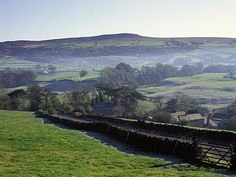 Would like another crack at the Trough of Bowland when it's not so foggy. Beautiful World, Beautiful Places, Preston Lancashire, British Countryside, Beautiful Landscapes, The Great Outdoors, Britain, Tourism, Scenery