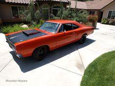 "1969 Dodge Coronet ""Super Bee"""