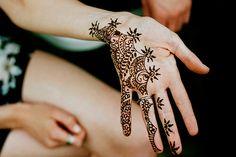 Henna.