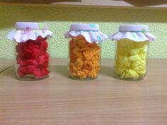 Mason Jars, Cereal, Breakfast, Morning Coffee, Mason Jar, Breakfast Cereal, Corn Flakes, Glass Jars, Jars