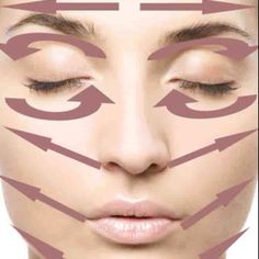 Face exercises provide women and men an opportunity to firm sagging face and neck skin and tighten all the loose tissue for a younger look. Frown wrinkles and furrows can be drastically reduced or rubbed out completely with yoga facial gymnastics http://www.facelift-without-surgery.biz/facialexercise.html  #lookyounger #yogafacialexercises #foreheadlinestreatment