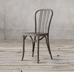 Paris Bistro Side Chair