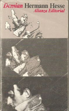 HERMANN HESSE. DEMIAN. ALIANZA EDITORIAL - Foto 1