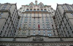 I'm on my way to Vancouver this morning - hello Fairmont Vancouver!  www.lushlife.ca