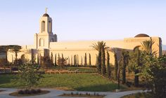 Newport Beach, California Temple - been there