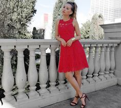 Queen Horsfall - Lulu*S Valentine Dress, Via Spiga, Queenhorsfall - #LOVELULUS