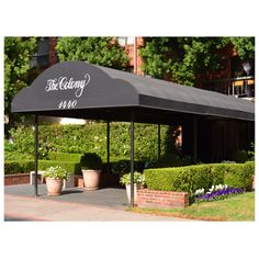 View our web page for even more pertaining to this extraordinary flat awning Restaurant Exterior, House Restaurant, Commercial Signs, Outdoor Dining, Outdoor Decor, Sun Shade, Outdoor Fabric, West Hollywood, Exterior Design