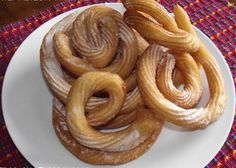 Receta - Churros Los Churros son un delicioso postre o antojito en Guatemala I Solo lo mejor de Guatemala