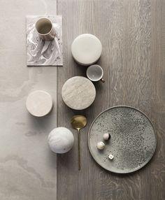 Advertising ⋆ Heidi Lerkenfeldt ⋆ Fotograf STILLSTARS - CLAUDIA SCHÜLLER  interior #living #home #inspiration #Scandinavian home interior. Natural* wood* neutral* colors* white* beige* greige* grey*