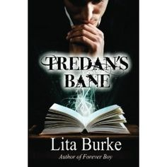 Reviewed by Mamta Madhavan for Readers' Favorite  Tredan's Bane by Lita Burke is a fantasy story filled with suspense, intrigue, and magic. The constant attacks from the Church force the Enchanters to escape. Tredan, Lanith's husband, has also vanished. Both her shop and home have been burnt. She seeks the Enchanter Nyle's help to search for Tredan. They find Tredan's journal where he has written down spells that will ruin the Enchanter's magic. At the same time, an Enforcer comes in time…