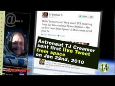 60 Seconds of Social Media - Episode 27,  August 10, 2012: Hundreds of thousands watched online as NASA's Curiosity rover landed on Mars, another win for the space agency's impressive digital campaign. #NASA #Mars #socialmedia