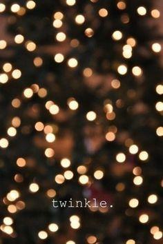 """twinkle. Barrett saw this, and began singing, """"winkle winkle lil tar..."""""""