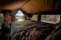 Meno a Kwena Camp - Gondwana Safari Tour Operators Tour Operator, Safari, Tent, Camping, Tours, Places, Campsite, Store, Tents