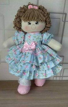 Set textile doll with set of clothes Tilda doll cat Fabric art doll doll Rag cloth doll Interior doll Game doll Doll for gift handmade doll Doll Clothes Patterns, Doll Patterns, Diy Doll Pattern, Pink Doll, Sewing Dolls, Pretty Dolls, Doll Hair, Soft Dolls, Doll Crafts