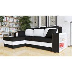 Coltar rabatabil Feneros Lux - Mobila Mirjan24 Outdoor Sectional, Sectional Sofa, Outdoor Furniture, Outdoor Decor, Home Decor, Modular Couch, Corner Couch, Corner Sofa, Interior Design