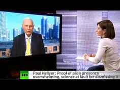 Defense Minister of Canada Announces On TV News That Aliens Are Here To Help Humanity - YouTube
