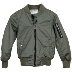 Luke Bomber Jacket ($139) ❤ liked on Polyvore featuring outerwear, jackets, coats & jackets, bomber style jacket, bomber jacket, blouson jacket, flight jacket and denim jacket