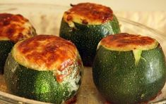 Cooking for Special Occasions Cooking Light Recipes, Easy Cooking, Healthy Cooking, Cooking Tips, Healthy Food, Courgette Facon Pizza, Zucchini Quiche, Stuffed Zucchini, Healthy Recepies