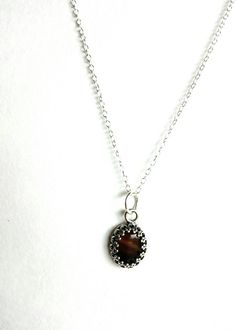 Hey, I found this really awesome agate and sterling silver necklace Etsy listing at https://www.etsy.com/listing/228269611/agate-sterling-silver-necklace-great
