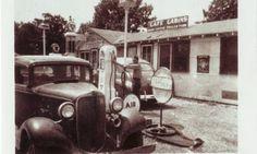 Newburg MO ~ Beacon Hill Station  (Arlington)