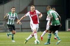 De transfer van Kolbeinn Sigthorsson naar Queens Park Rangers lijkt aanstaande. De spits van Ajax aast al enige tijd op een vertrek uit Amsterdam, maar zijn wens lijkt nu uit te gaan komen.