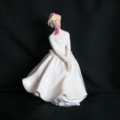 Royal Doulton MARY Lady Figurine.