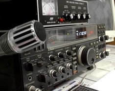 HAM radio is a popular hobby that allows amateur operators to communicate with one another on multiple frequencies. It is also a useful skill to develop in the event of an emergency or disaster. Durin