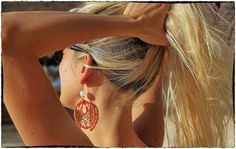 angelina.d Bijoux earrings