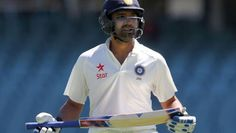 Former Australia cricketer Dean Jones has backed the scrutinized India batsman Rohit Sharma to come good in Test cricket only if he works...