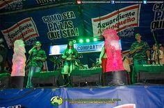Verbena popular Domingo de Ferias y fiestas en @SAN VICENTE DE CHUCURI (Noviembre 10 de 2013) - @SAN VICENTE DE CHUCURI