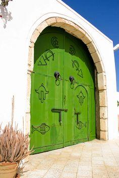 Green Door Tunisia