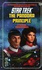 PANDORA PRINCIPLE (CLASSIC STAR TREK 49): Carolyn Clowes: 9780671658151: Books - Amazon.ca
