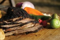 Oven Brisket Recipe  ~  This oven baked brisket recipe shows you how to cook brisket so it turns out perfectly each and every time. Always tender, always juicy.