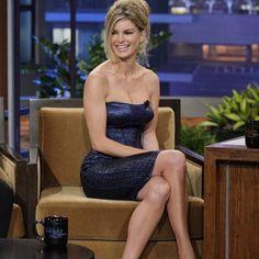 Marisa Miller (7/19/2013) #TonightShow