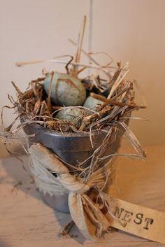 cute use of nest home-decor