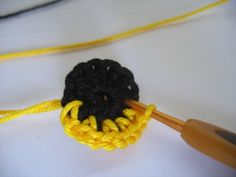 preta amarela