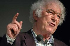 """Poetry: the power to persuade that vulnerable part of our consciousness of its rightness in spite of wrongness all around"" ― Seamus Heaney (1939 – 2013)"
