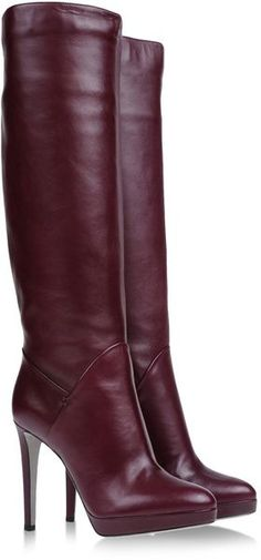 New fall 2013 color...Sergio Rossi- These are a must have in you closets ladies. Maybe not these exact same ones.... unless you make 50,000 a month... get something close to it.