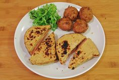 Mmm, another vegan Croque Monsieur recipe, plus croquettes and vegan gruyere! This one might be worth the work!
