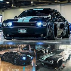 #dodge #challenger #srt