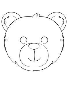 Mascaras de animales para colorear | Bebeazul.top Symbols, Letters, Tea, Scrappy Quilts, Baby Things, Printable Masks, Baby Blue, Mascaras, Blue Nails
