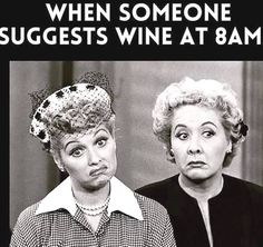 Funny I Love Lucy wine meme I Love Lucy, Wine Meme, Wine Funnies, Funny Quotes, Funny Memes, Jokes, Tax Memes, Drunk Memes, Laugh Quotes