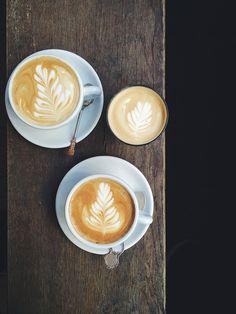 london - Tap Coffee