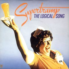Supertramp. The Logical Song. 1979.