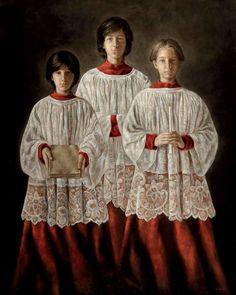 altar boy - Google Search