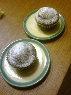 I Muffins al cioccolato di Nigella Lawson...squisiti!!