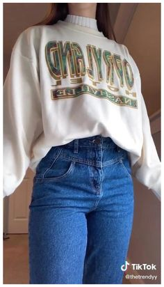 Indie Outfits, Teen Fashion Outfits, Retro Outfits, Cute Casual Outfits, Vintage Outfits, Girl Outfits, Trendy Fashion, Aesthetic Fashion, Aesthetic Clothes