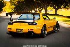 Mazda FD RX-7