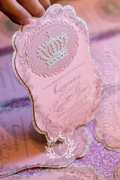 Shop Blush Gold Pink Floral Quinceanera Birthday Invitation created by CardHunter. Quince Invitations, Princess Invitations, Pink Invitations, Birthday Invitations, Handmade Invitations, Elegant Invitations, Quinceanera Planning, Quinceanera Themes, Quinceanera Dresses